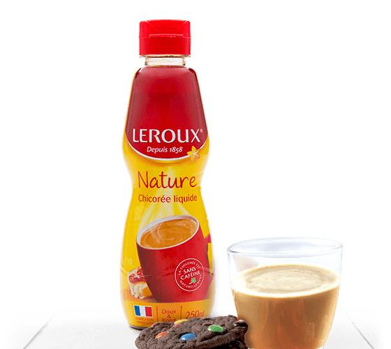 Lancement produit LEROUX