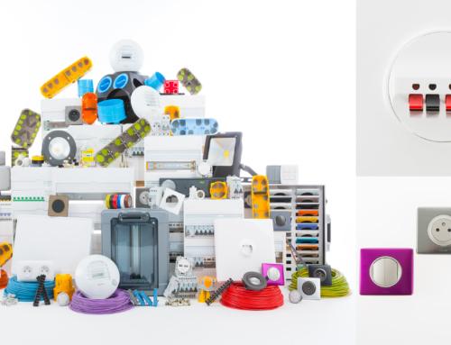 Catalogue produits électriques SENECHAL