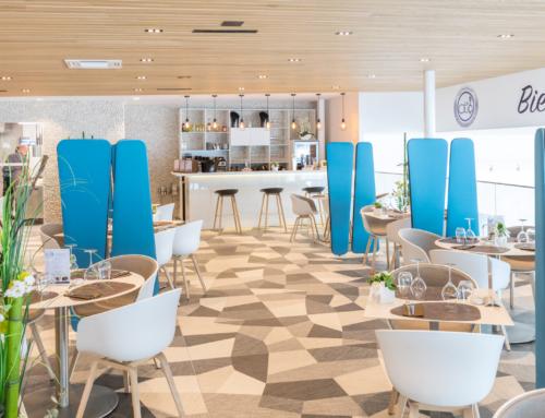 Restaurant Le Club Bistronomique à Liévin